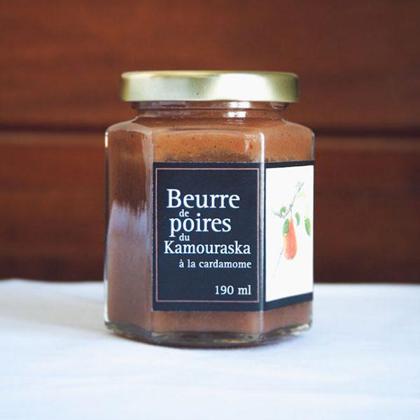 COTE-EST_beurre-de-poire-a-la-cardamome-190ml