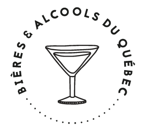 Bières et alcool québécois Bistro Côté Est Restaurant Kamouraska