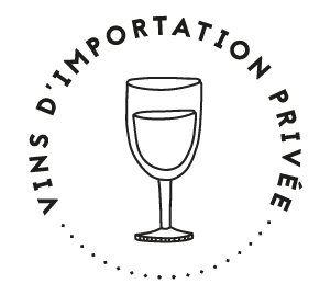 Vin d'importation privée La QV Kamouraska