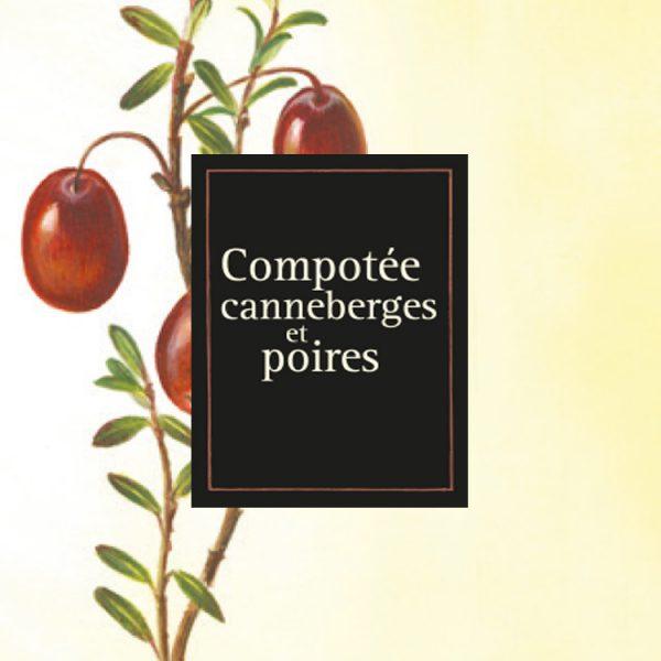 compoté-canneberge-et-poire